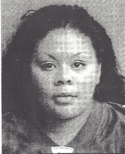 * Desiree Apodaca Wanted for Allegedly Failing to Appear in Court thumbnail